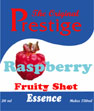 Raspberry Fruity Essence