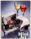Mini Jet Filter Unit