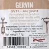 Gervin Ale Yeast 11g