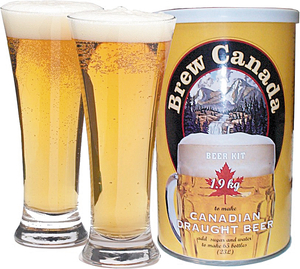 Brew Canada Light