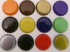 Crown Cap-Color