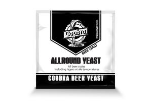 VE-A26230-Allround Coobra Yeast