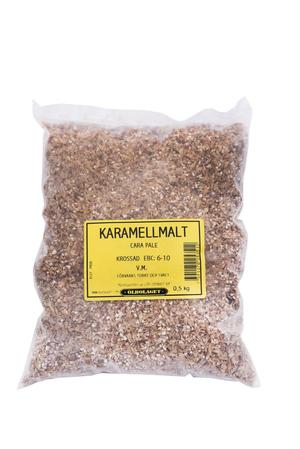 VE-A25349-Cara Pale malt mulið 0,5kg